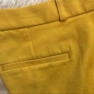 Banana Republic Pants - Banana Republic Jackson Fit Slim Ankle Pants SZ 6